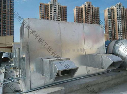 上海金山万达广场冷却塔